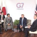 【日米貿易交渉】日本求める「自動車関税の撤廃」先送り