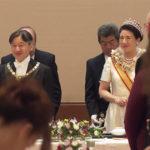 【饗宴の儀】天皇皇后両陛下が各国賓客248人をお出迎え
