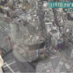 """【渋谷スクランブルスクエア】地上47階""""最高峰""""ビル11月開業へ"""