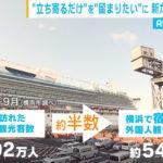 横浜に新商業施設誕生!シンボルは『ハンマーヘッドクレーン』